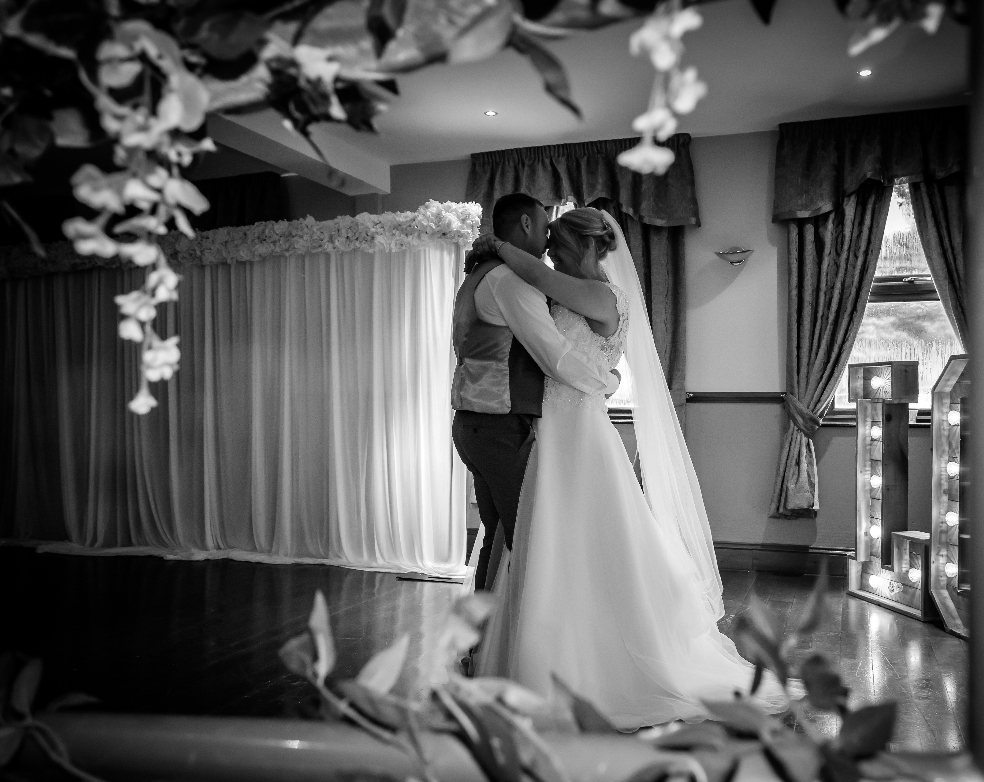 Weddings in Derbyshire